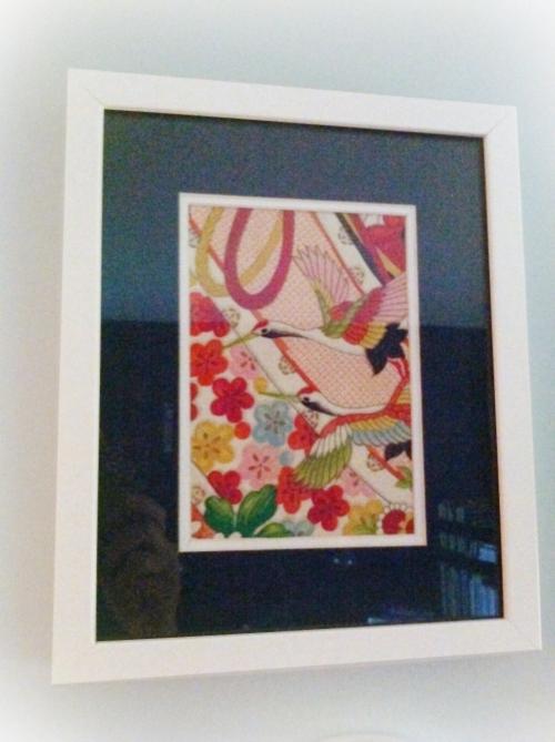 framed obi